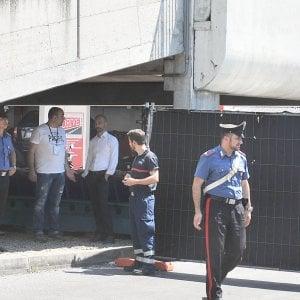 Grugliasco, donna muore dopo un volo di 4 piani nel parcheggio delle Gru