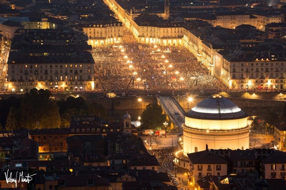 Fuochi sopra Torino: l'ultimo San Giovanni con i botti