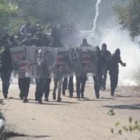 Assalto al cantiere di Chiomonte, scarcerato uno degli undici No Tav arrestati