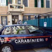 Torino: tradito dal caldo, arrestato l'ultimo boss di Minotauro