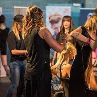 Torino Fashion week, in migliaia alle sfilate di Mirafiori
