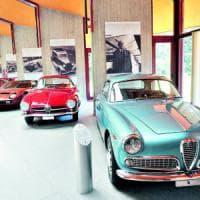 La Akka Italia, azienda di Collegno vince all'asta il marchio Bertone