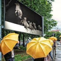 Barriera di Milano, l'arte al posto della pubblicità