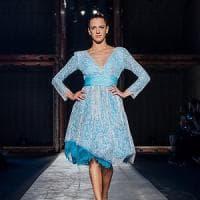 Torino Fashion Design, il gran finale con Chiambretti e Littizzetto