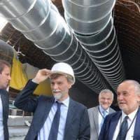 """Tav, Delrio annuncia: """"Da 84 chilometri di nuova ferrovia a soli 25, useremo di più quella..."""