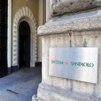 Il tribunale condanna Intesa: