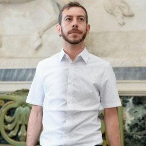 """Marco Alessandro Giusta: """"Sarò l'assessore anche delle famiglie gay"""""""