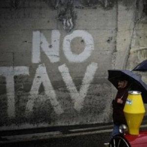 """Torino,  arrestati gli attivisti No Tav  che erano evasi dai """"domiciliari"""""""