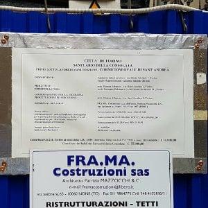 Torino, santuario della Consolata: al via i lavori di restauro delle facciate