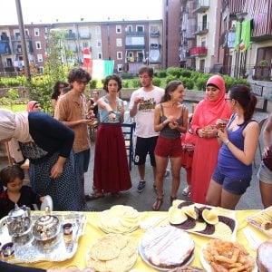 Torino, triplicate in dieci anni le case popolari assegnate agli extracomunitari