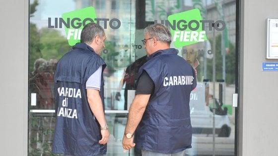 Salone del Libro di Torino, quattro arresti per turbativa d'asta. Indagato l'ex assessore alla Cultura