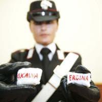 Torino, al Kappa Futurfestival arrivano i carabinieri e sequestrano un migliaio di dosi di droga