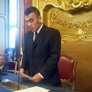 """Versaci alla guida del consiglio comunale torinese: """"Solidarietà alla polizia contro i No Tav"""""""