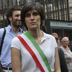 """Torino, la Appendino vuole tagliare il wi-fi: """"Abbiamo a cuore la salute"""""""