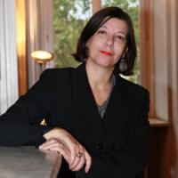 Patrizia Asproni:
