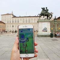 Torino, tolleranza zero dei vigili contro i chi gioca con i Pokemon guidando
