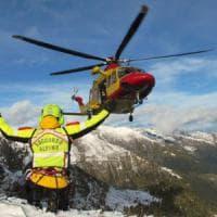 Tre scalatori morti e un ferito grave, domenica di sangue sulle Alpi piemontesi