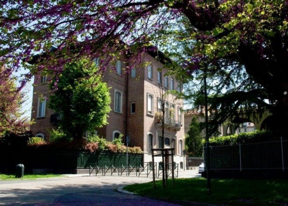 Villa Higuain Torino Via