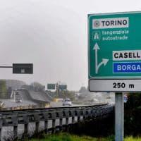 #Bastabuche, nuovo asfalto sulla Torino-Caselle: previsti sette giorni di