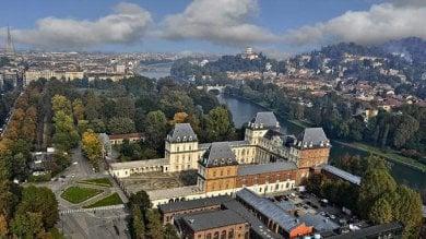 Torino allo specchio: ecco com'è cambiata  la città in tre quarti di secolo