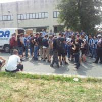 Sda, scatta lo sciopero degli autisti: consegne bloccate salvo farmaci e