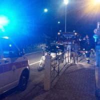 Bagno notturno nel lago Maggiore, muore un turista polacco