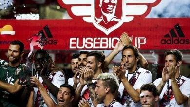 Il Toro si aggiudica la Coppa Eusebio, Benfica battuto ai calci di rigore