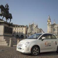 Il car sharing pubblico battuto dai privati, Gtt liquida la società