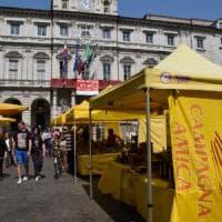 Torino, Coldiretti approva Appendino: