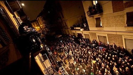 Movida a Torino, alcolici a minori e dopo mezzanotte: 100mila euro di multe a San Salvario