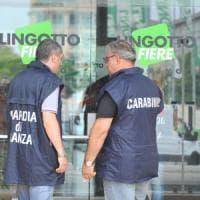 Inchiesta Salone del Libro, gli arrestati chiedono di patteggiare: tutti in libertà