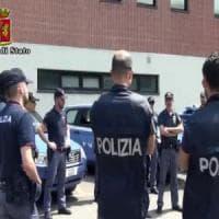 Torino, rapinatore in fuga da tre mesi scoperto dalle foto in discoteca