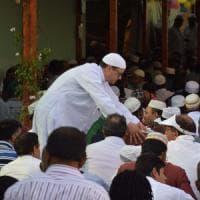 Solidarietà contro l'Isis, rappresentanti delle moschee a messa alla Consolata