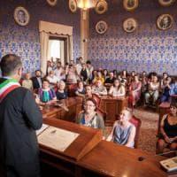 Unioni civili, Appendino accelera: prime cerimonie dopo Ferragosto