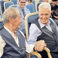Torino, Franco e Gianni 16 minuti per diventare sposi dopo 50 anni di attesa. La prima unione civile sotto la Mole