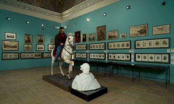 Torino, Ferragosto nell'arte: Musei civici a un euro, Egizio