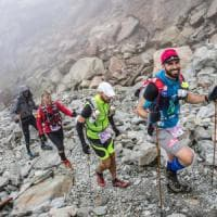 Al via la stagione degli ultratrail, è febbre alta in  Val d'Aosta