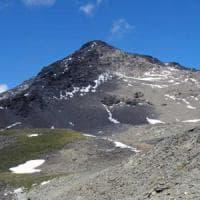 Valgrisenche, cade dalla cresta, muore a 75 anni