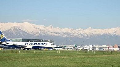 Ryanair, Torino rilancia: la compagnia  low cost faccia base qui