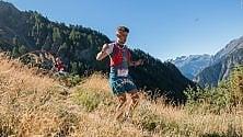 A squadre o giovanissimi, tutti di corsa attorno  al Monte Bianco