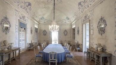 Sede torinese per Sotheby's Realty,   foto    in vendita il castello di Elisa di Rivombrosa
