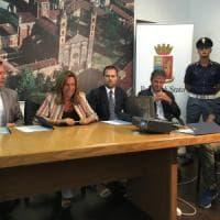 Rapina la sua banca nel Vercellese, arrestato il vicedirettore con i complici
