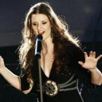 Irene Fornaciari a Carmagnola, Due Laghi Jazz Festival