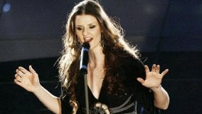 Irene Fornaciari a Carmagnola    Due Laghi Jazz Festival