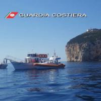 Motonave va a sbattere durante la visita della grotta, turista di Cuneo ferito in Sardegna