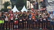 In 2300 per la corsa  più dura del mondo, via all'Ultra Trail Mont Blanc