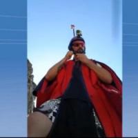 """Svizzera, base jumper italiano muore in diretta Facebook: """"Oggi si vola"""", poi un urlo e lo..."""