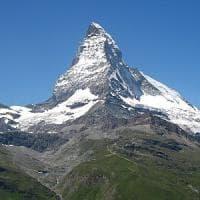 Alpinista ceco precipita e muore durante la scalata al Cervino