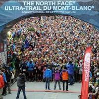 Sport estremi: il francese Pommeret vince l'Ultra trail du Mont Blanc