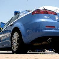 Torino: rapinavano donne sole, traditi dal Gps dell'auto rubata